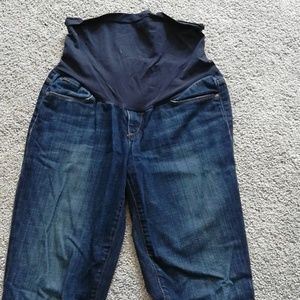 Joe's Jeans Maternity Size 28